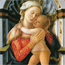 Fra Filippo Lippi, Madonna and Child