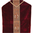 Unknown Artist, Chasuble
